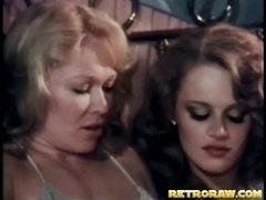 Lesbo seduction