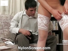Benett&Vitas outstanding nylon action