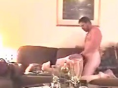 This may be a short video but it's jam packed with a lot of thrusting and fucking. The horny stud doesn't stop the flow of his pounding till that guy can't pound no more. See him in act and with a lot of energy!