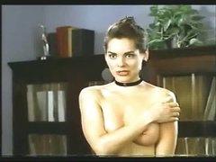 Athena Massey - Undercover Heat
